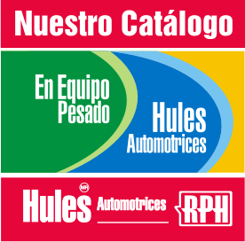 Hules Automotrices 03
